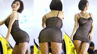 4K 송주아 Song Jua #23 Vertical Fancam 2019 AUTOSALONWEEK by 4kOTAKU