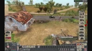 men of war tiger ambush