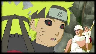 Download Video Waterfall of Truth Training with Killer Bee - Naruto Shippuden Ultimate Ninja Storm 3 MP3 3GP MP4