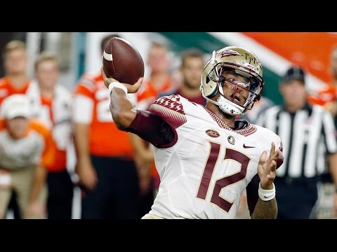 Deondre Francois vs. Miami: All 31 Passes