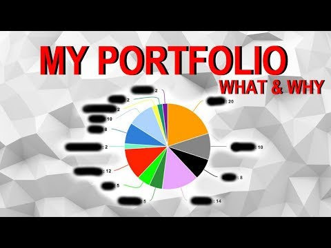 My Crypto Portfolio | What & Why Im Invested | February 2018