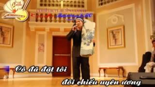 Phụng Hoàng - Tình Anh Bán Chiếu - Karaoke - Rainbow89.mp4