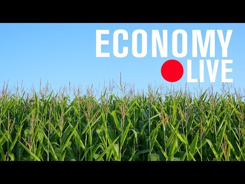 Agriculture and the environment in 2018: Conservation, US waters, and renewable fuel | LIVE STREAM