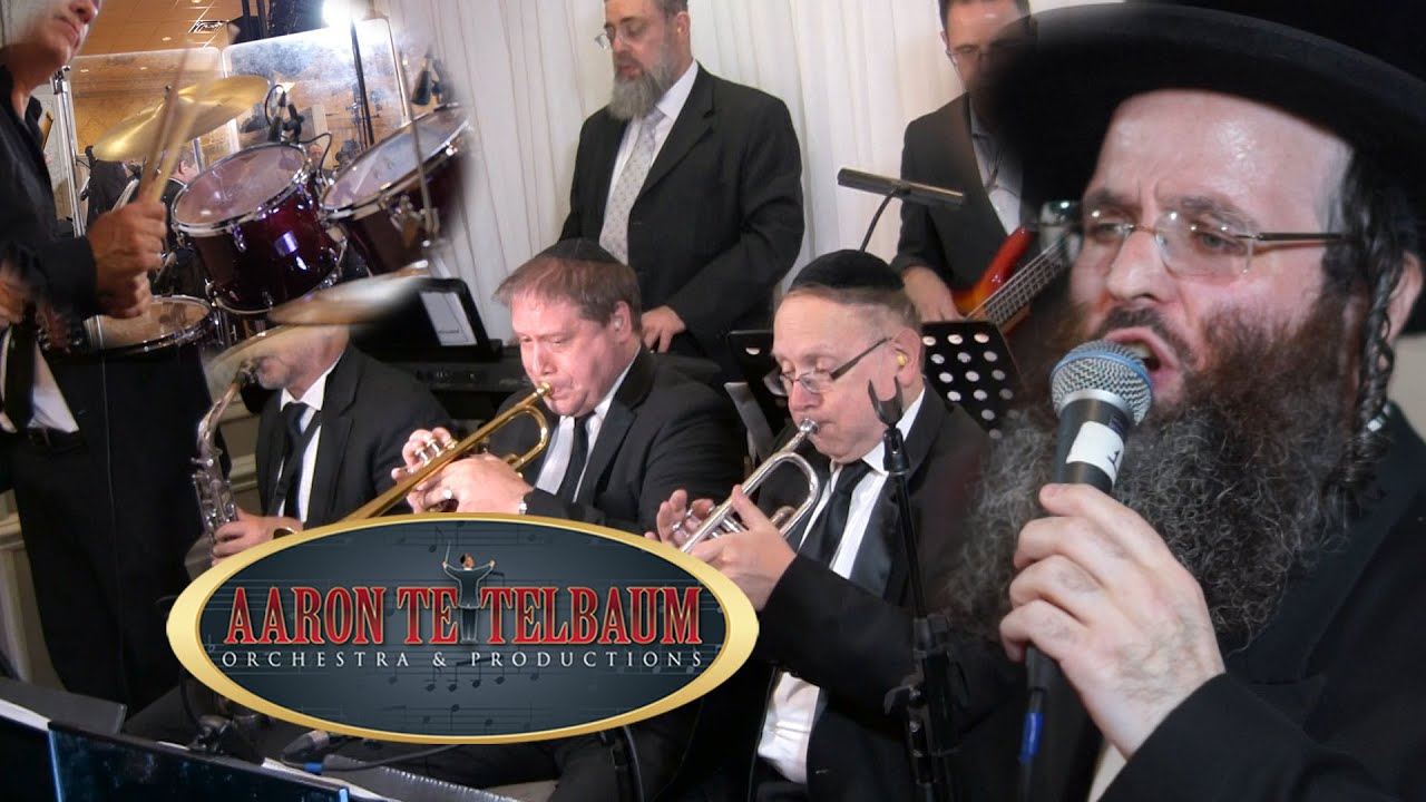 "R' Shloime Taussig ""Second Dance Set"" An Aaron Teitelbaum Production 