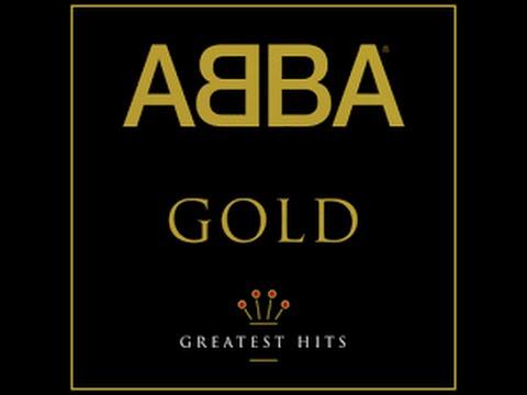 ABBA GOLD (výberový album)