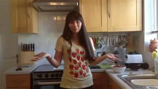 Low Fat Raw Vegan Caramel Squares