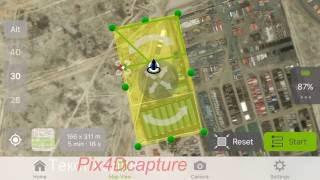 Pix4Dcapture - Pix4D