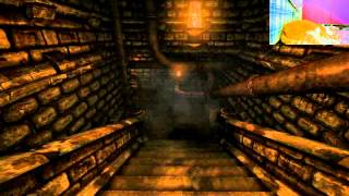 Amnesia The Dark Descent Episode 10: Machine Room