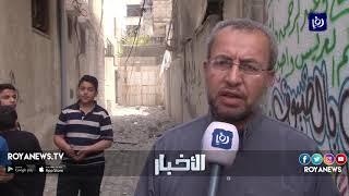 طائرات الاحتلال تقصف غزة وتوقع عددا من الشهداء (5-5-2019)