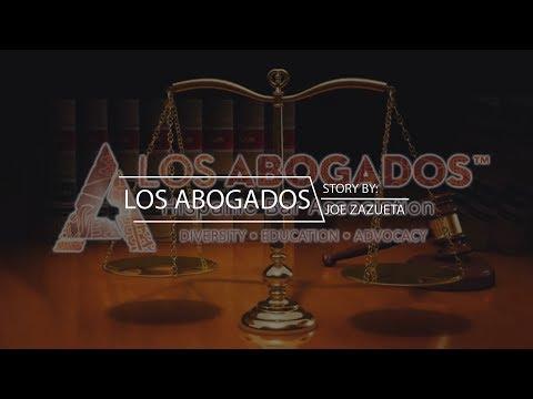 The Los Abogados Hispanic Bar Association