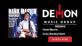 Hank Marvin - Achy Breaky Heart thumbnail