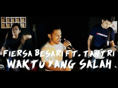 Fiersa Besari Ft. Tantri - Waktu Yang Salah [Cover By Second Team]