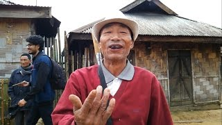 Nagaland people will make you smile