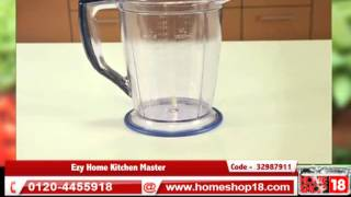 Homeshop18.com - Ezy Home Kitchen Master