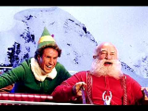 Pennies From Heaven- Elf Soundtrack