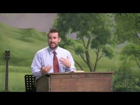 Living the Book of Acts Sermon about Botswana Trip