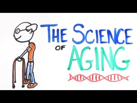 the-science-of-aging