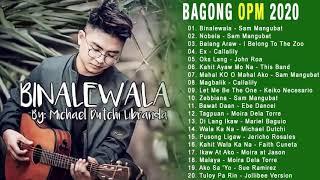 Bagong Acoustic OPM Ibig Kanta 2020 - Michael Dutchi, Moira Dela Torre, Jericho Rosales, Agsunta