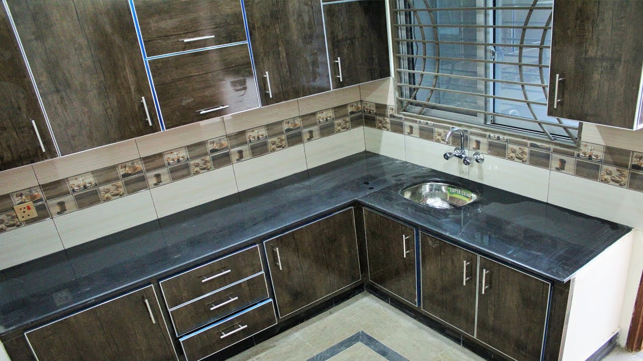 Small Kitchen Design 7x7 7by7 Youtube