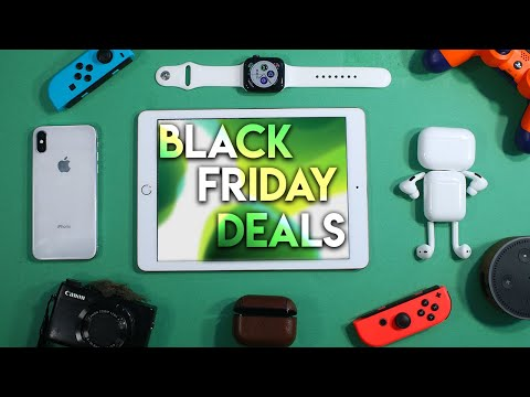 BEST Cyber Monday/Black Friday Deals 2019! Watch This Before You Buy