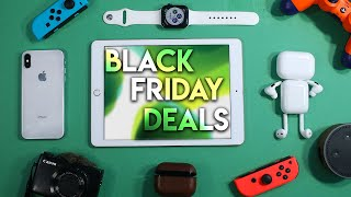 BEST Cyber Monday/Black Friday Deals 2019! - Watch This Before You Buy