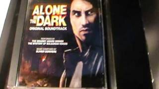 Alone in The Dark Unpacking Special Edition
