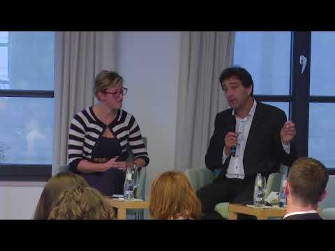Art World Forum Berlin 2017 - The Future of Cultural Heritage