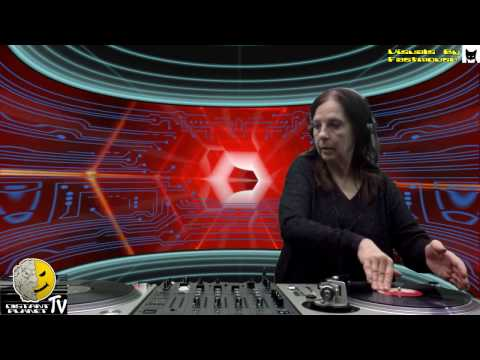 Distant Planet TV #6 - Louise +1 - Oldskool - 19/11/2016