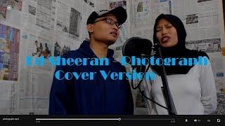 Ed Sheeran - Photograph(Cover Version) by Bayu and Ochy