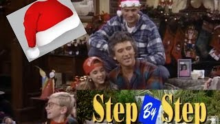 Serie Paso a Paso 1991 Step by Step Intro Full Latino Wisconsin: Familias Foster&Lambert