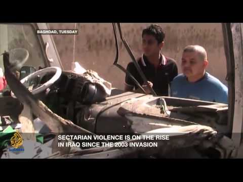 Inside Story - Iraq: Ten years after the invasion