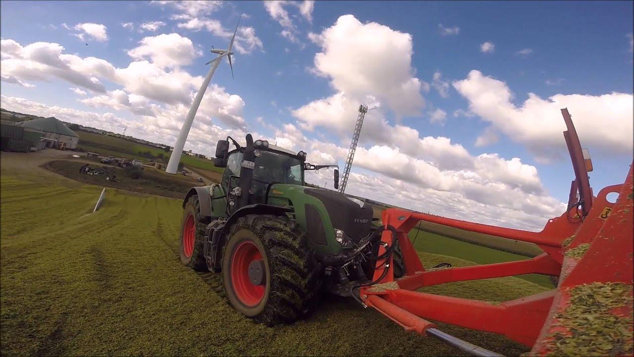 Landwirtschaft Reportage