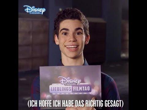 Dein Tag verdient ein Happy End! Der Disney Channel zeigt am 20. Dezember insgesamt 15 Klassiker am Stück und feiert damit den großen DISNEY CHANNEL LIEBLINGSFILM-TAG