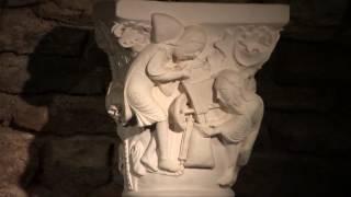 La Maison du Visiteur à Vézelay - Une découverte originale de la Basilique de Vézelay