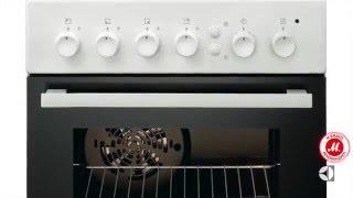 Газовая плита Electrolux EKG951302W