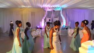 African/UG - wedding dance