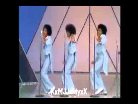 The Jacksons Stop In the name of Love
