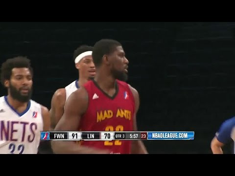 Alex Poythress scores 28 points in win over the Nets