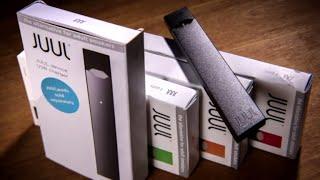 FDA calls e-cigarettes a teen