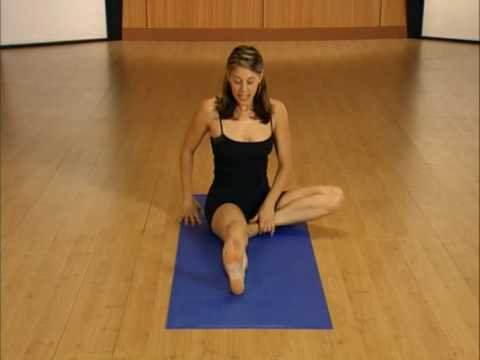 02 basic yoga workout for dummies part 3  youtube