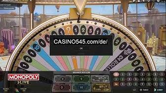 Online Casino - Deutsch Casino - 2500 Euro Spielautomaten - Poker - Roulette - Glücksspiel