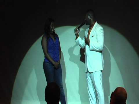 How To Approach Women At The Club-(Tariq Elite Live In Miami)