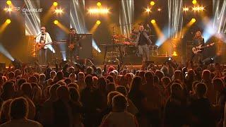 Michael Hardinger Band - Den røde tråd & Fed rock (live)