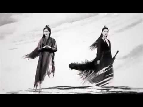 Download Heavenly sword and dragon sabre episode 21 sub indo