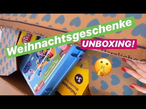 weihnachtsgeschenke-unboxing!-das-bekommen-meine-mädels!-mytoys