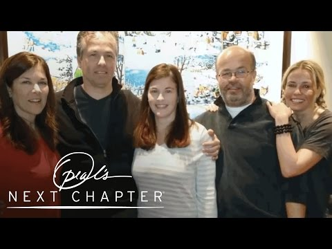 The Great Losses in Chelsea Handler's Life | Oprah's Next Chapter | Oprah Winfrey Network