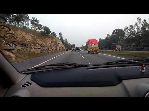 BEAUTY OF BANGALORE BY CAR