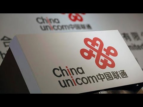 China Unicom's mixed-ownership reform