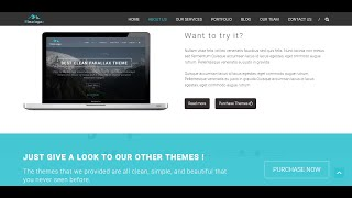 Himalaya WordPress Theme Tutorial  2