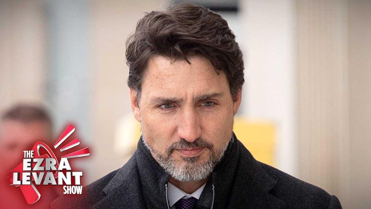 Manny Montenegrino: Shocking to see Trudeau move to blaming Trump for Iran plane crash | Ezra Levant